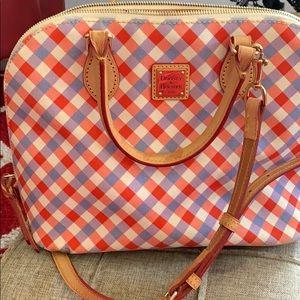 Handbags - Dooney & Bourke zip zip medium tote